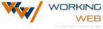 logo do working web
